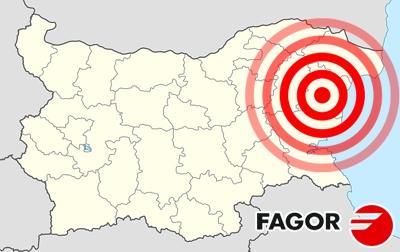 Fagor търговски представител във Варна и региона