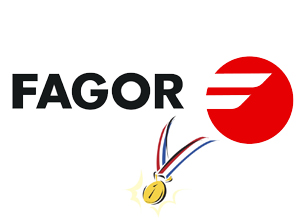 Fagor домакински електроуреди Призове и награди