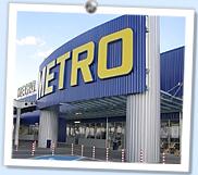 Телевизори Sharp може да намерите в магазините на МЕТРО