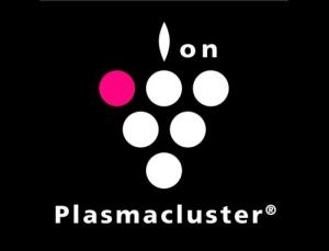 Plasmacluster йонен генератор за перфектна чистота в този хладилник Sharp